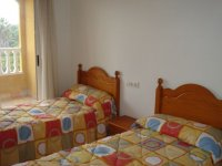 LL649 3 bedroom sunny Jacarilla Duplex apartment (11)